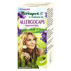 Allergocaps *30 kaps