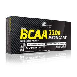 Olimp BCAA 1100mg * 120 Mega Caps