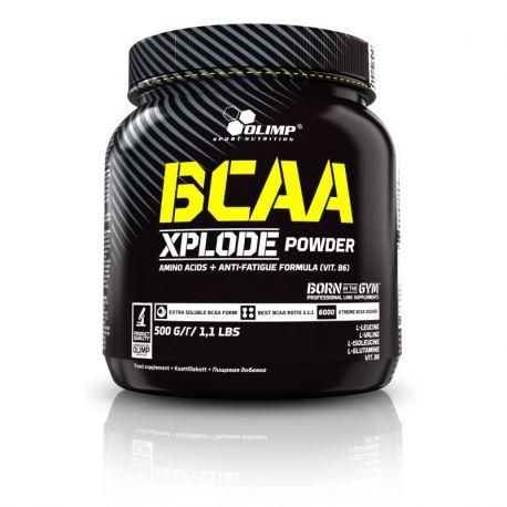 Olimp BCAA Xplode * 500 g