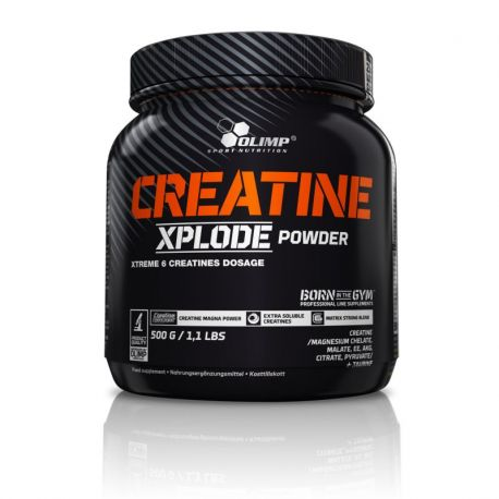 Olimp Creatine Xplode * 500 g
