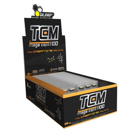 Olimp TCM 1100mg * 30 Mega Caps (blister)