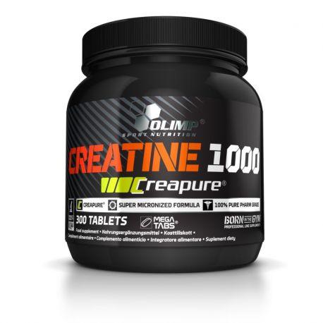 Olimp Creatine 1000 Creapure * 300 Mega Caps
