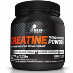 Olimp Creatine Monohydrate Powder * 550g