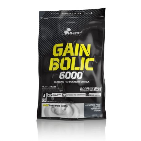 Olimp Gain Bolic 6000 * 1000 g