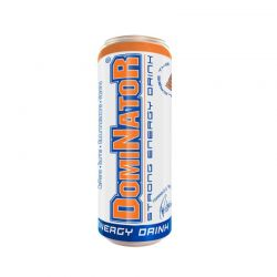 Olimp DOMINATOR - STRONG ENERGY DRINK