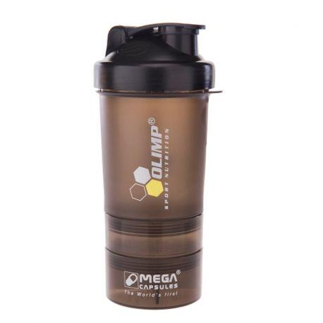 Olimp Shaker * SMART SHAKE Black Label * 400 ml
