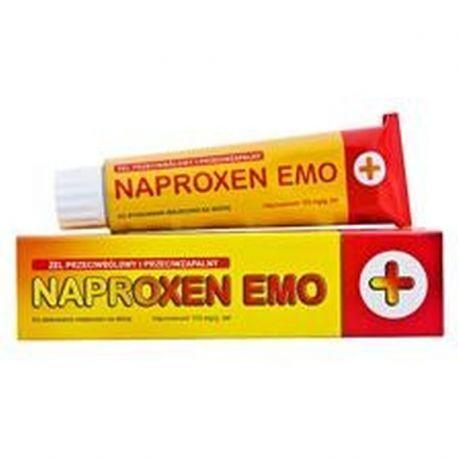 Naproxen Emo - żel * 100 g