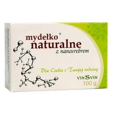Mydełko naturalne * 100 g