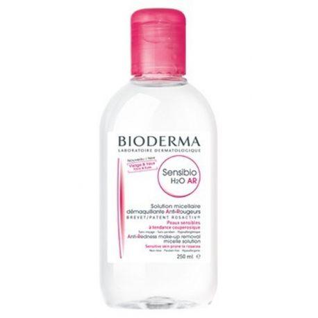 Bioderma Sensibio AR H2O - Płyn * 250 ml