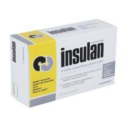 Insulan * 60 tabletek