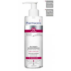 Pharmaceris N Puri-Capilium * Żel myjący do twarzy * 190 ml