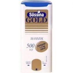 Sussina Gold * Słodzik - 500 szt