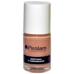 Pirolam * Odżywka do paznokci - z ceramidami * 11 ml