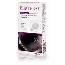 Biotebal * Szampon wzmacniający * 200 ml
