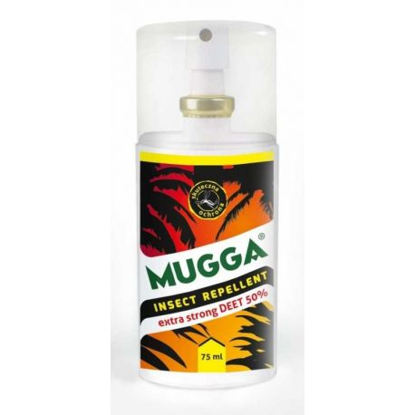 Mugga Spray 50 % * 75 ml