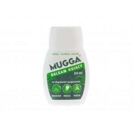 Mugga Balsam kojący * 50 ml