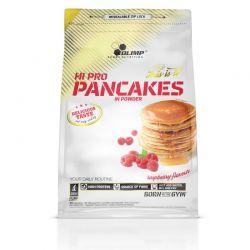 Olimp Hi Pro Pancakes * malina * 900 g