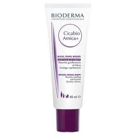 Bioderma Cicabio Arnica+ * Krem - 40 ml