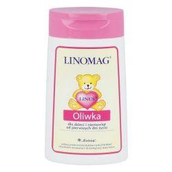 Linomag - oliwka  * 200 ml