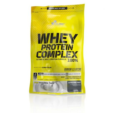 Olimp * Whey Protein Complex 100% * 700 g