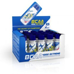 Olimp BCAA 4000 EXTREME * SHOT 60 ml