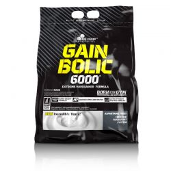 Olimp Gain Bolic 6000 * czekolada * 6800g