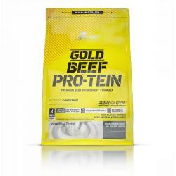 Olimp Gold Beef Pro-Tein * truskawka * 700g