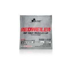 Olimp Redweiler * Red Punch * saszetka * 12g