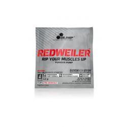 Olimp Redweiler * Red Punch * saszetka * 12g