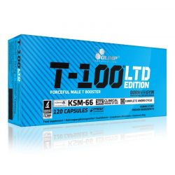 Olimp T-100 LTD Edition * 120 kaps