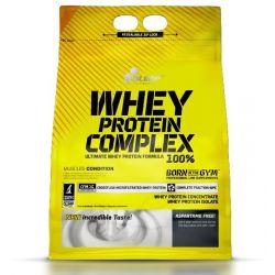Olimp Whey Protein Complex 100% *czekolada* 2270 g