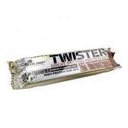 Olimp Twister * Fudge Chocolate * 60g