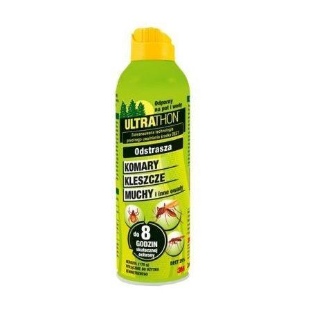 Ultrathon 25 % - płyn przeciw insektom * 170 g