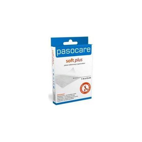 Paso Soft Plus - Plaster * 1m X 6 cm  - 1 szt