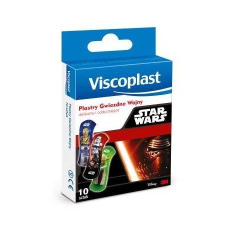 Viscoplast - Star Wars * 10 sztuk