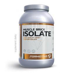 Formotiva Muscle Brick Isolate * 1 kg
