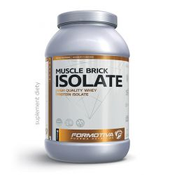 Formotiva Muscle Brick Isolate * 2 kg