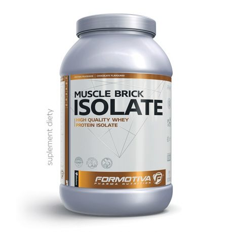 Formotiva Muscle Brick Isolate * 2 kg