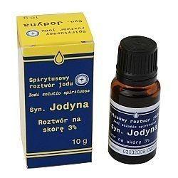 Jodyna * 10 g