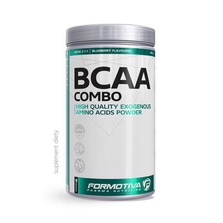 Formotiva BCAA Combo * 500 g