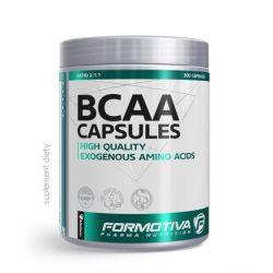 Formotiva BCAA Capsules * 300 kaps.