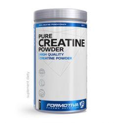 Formotiva Pure Creatine Powder * 600 g