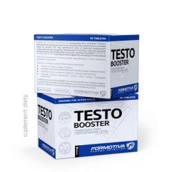 Formotiva Testo Booster * 60 kaps.