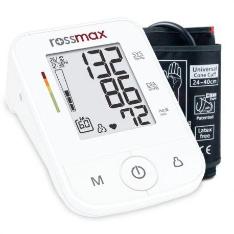 Rossmax 3 * Ciśnieniomierz automatyczny