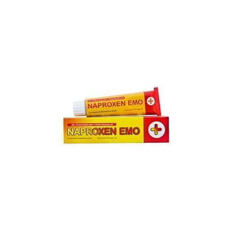 Naproxen Emo - żel * 55 g
