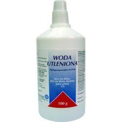 Woda utleniona * 100 g