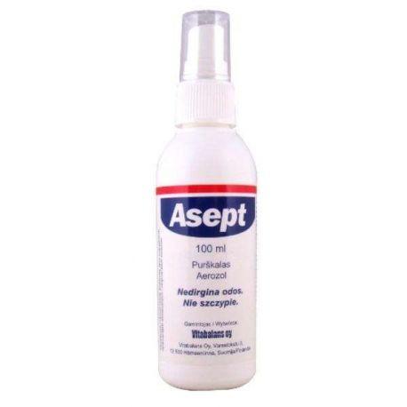 Asept - aerozol * 100 ml