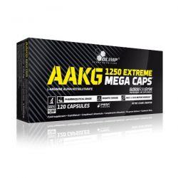 Olimp AAKG Extreme 1250 MEGA CAPS * 120 kaps