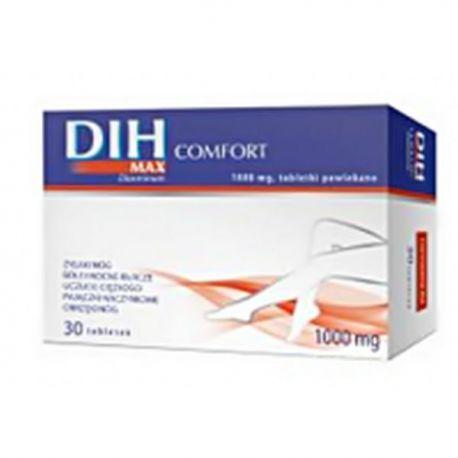 Dih Max Comfort * 30 tabl