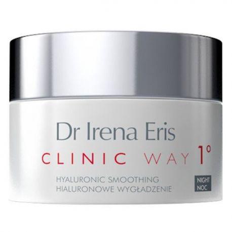 Eris Clinic Way Krem 30+ * Przeciwzmarszczkowy na noc * 50 ml